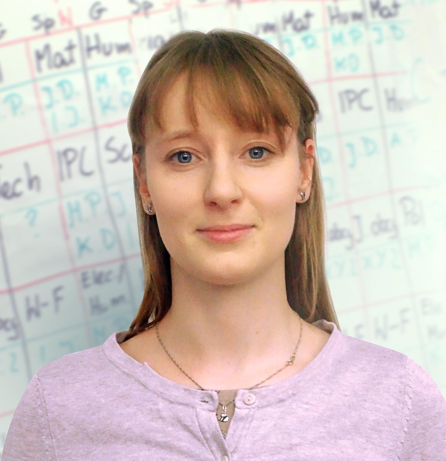 Karolina Olszewska
