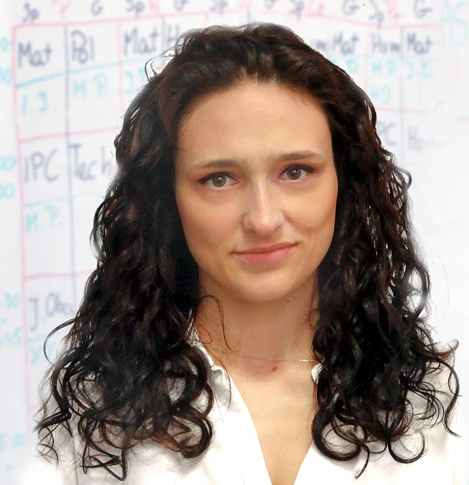 Natalia Rapp