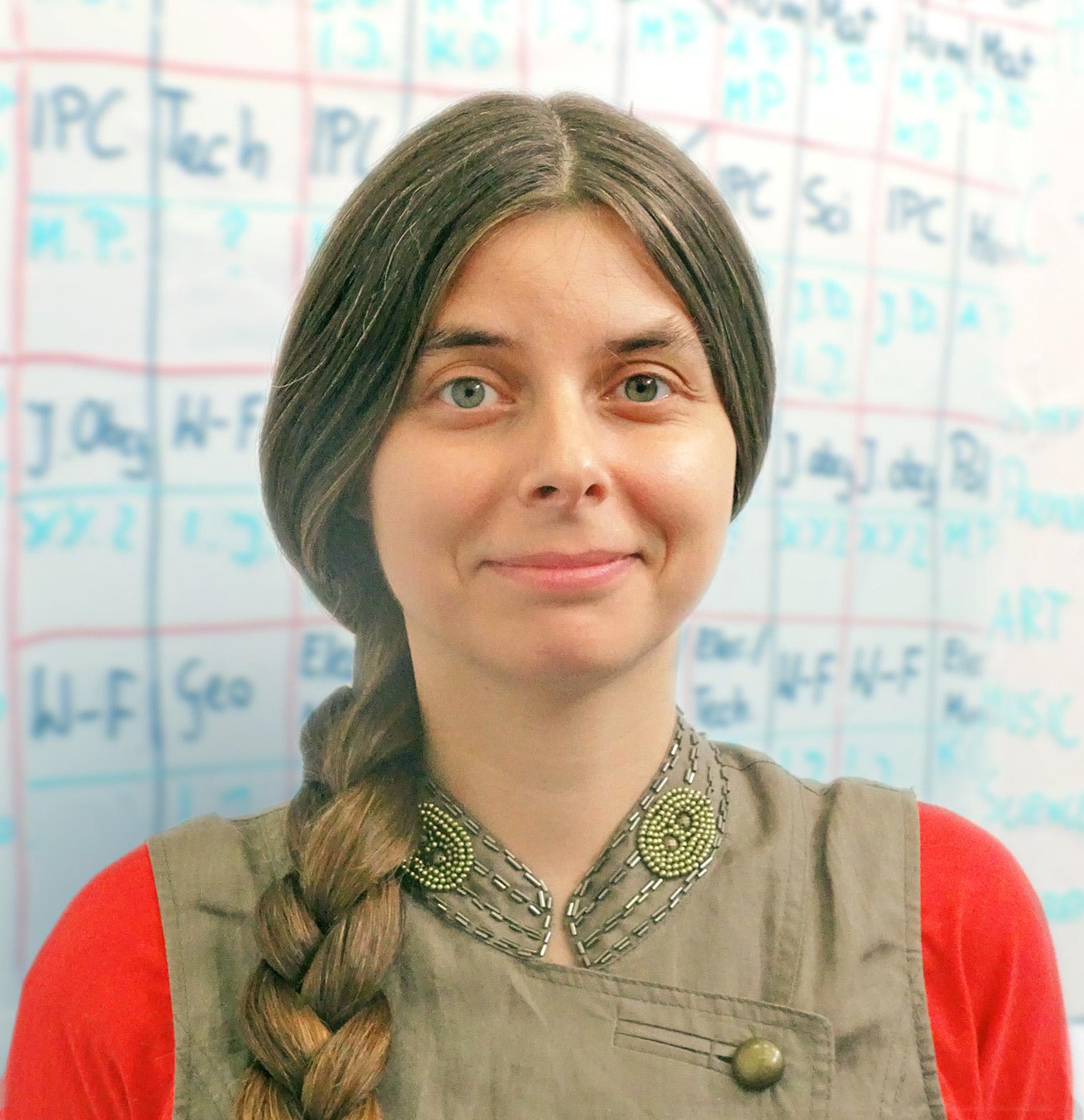 Natalia Adamczyk