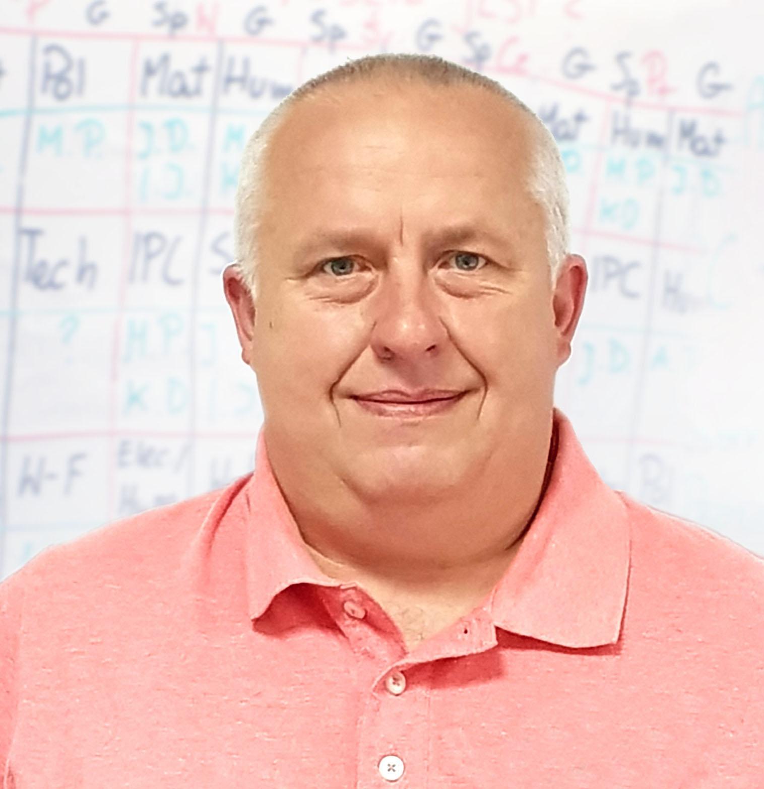Krzysztof Kubiak