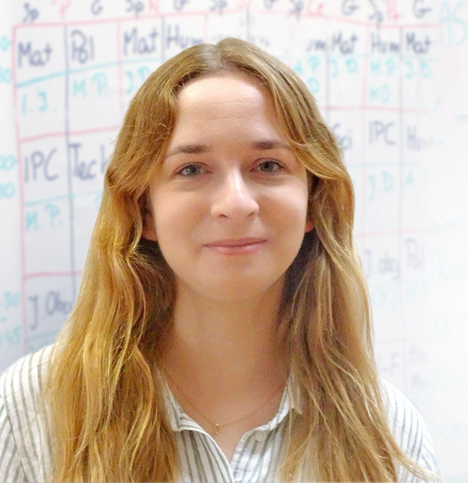 Magdalena Chomczyk