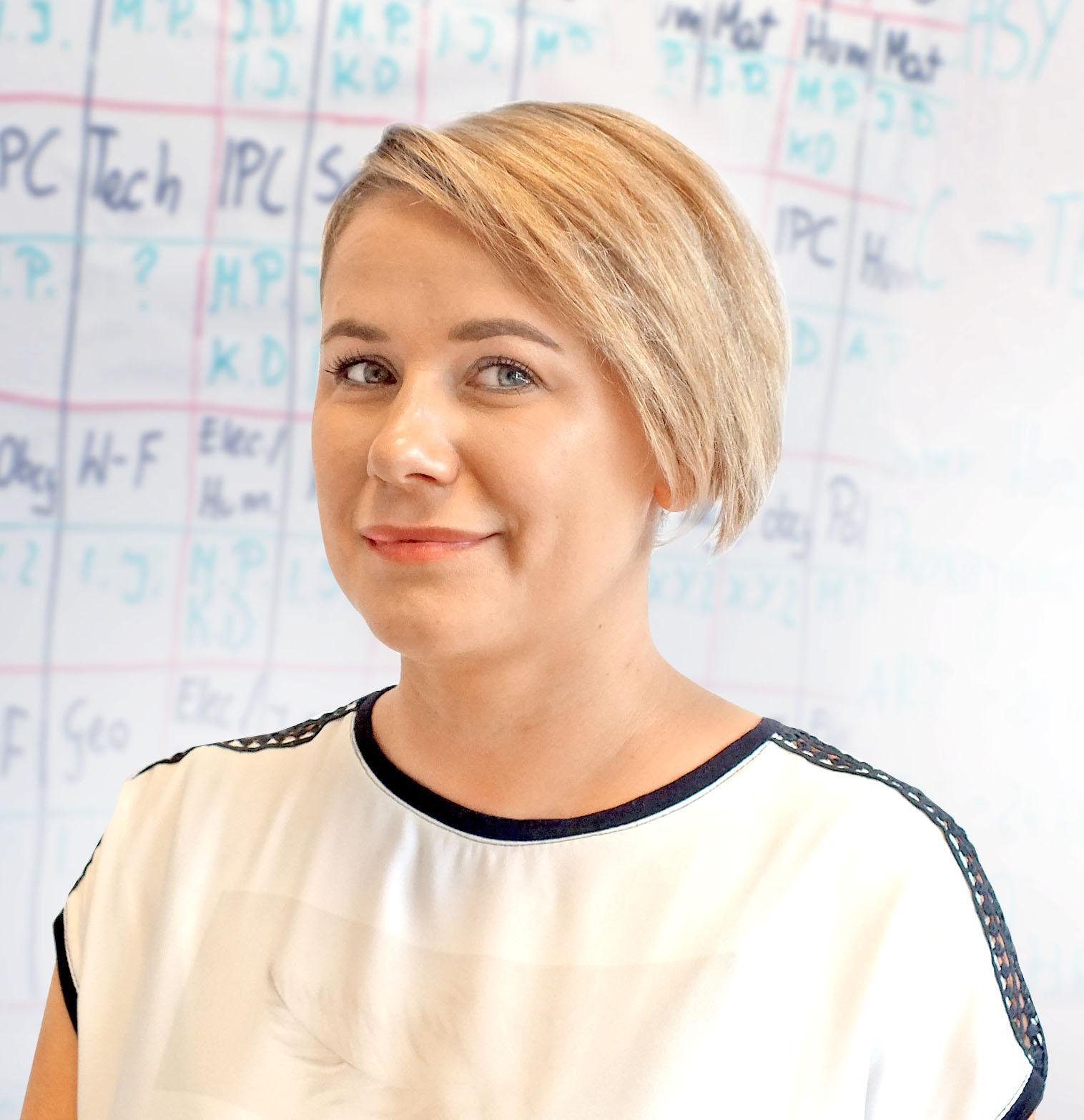 Karolina Kowalewska