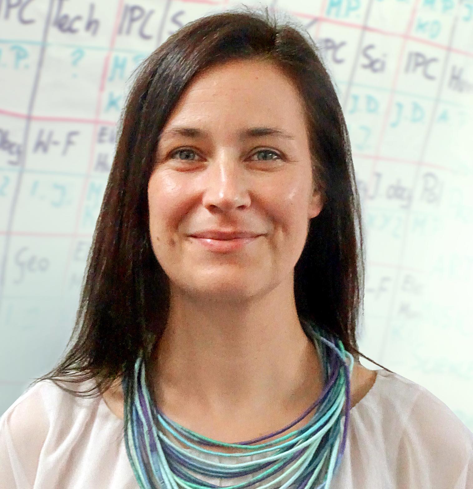 Monika Gendek