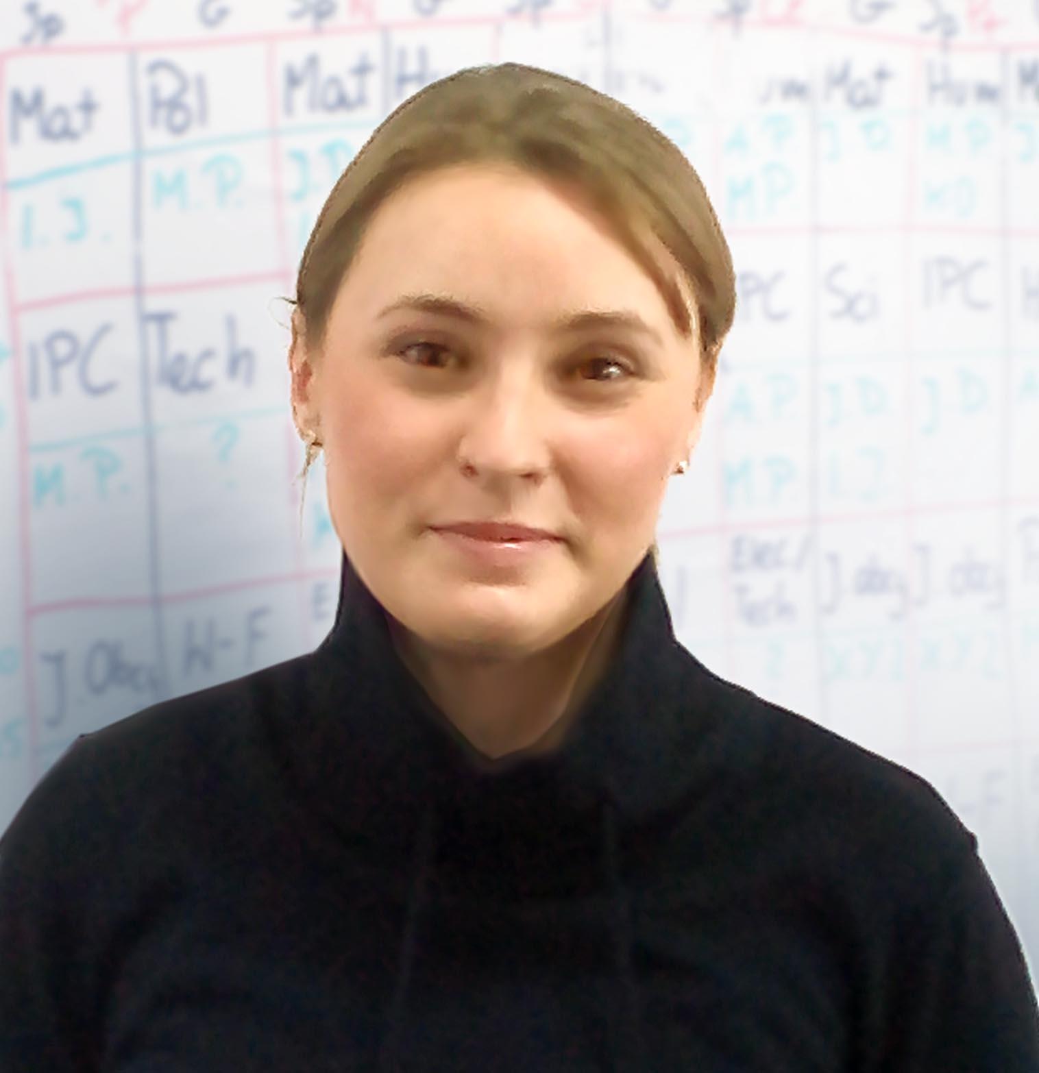 Ewelina Czaplicka