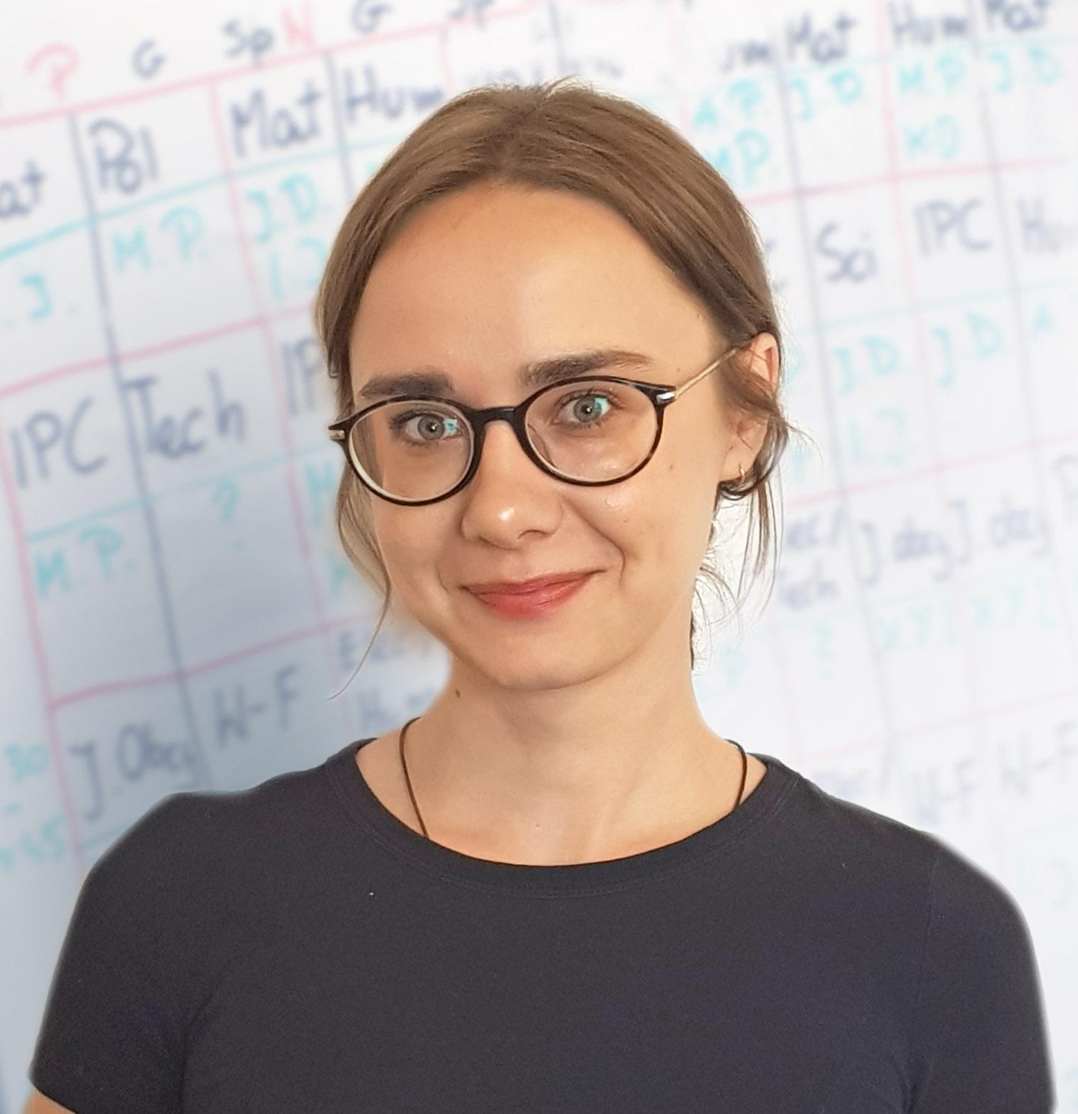 Marta Pawelec