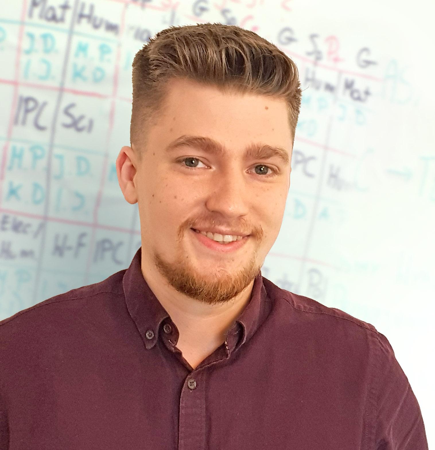 Mateusz Ryszczyński